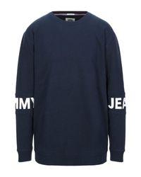 Tommy Hilfiger Sweatshirt in Blue für Herren