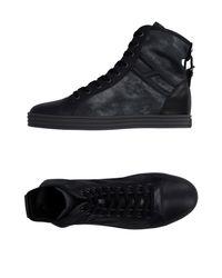 Hogan Rebel Multicolor High-tops & Sneakers for men