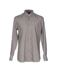 Paul Smith Hemd in Gray für Herren