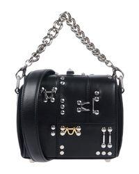 Alexander McQueen Black Handtaschen