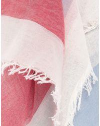 Foulard di Emporio Armani in White