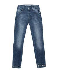 Pantaloni jeans di ROSNER in Blue