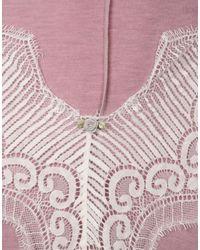 Verdissima | Pink Sleepwear | Lyst