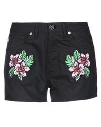 Shorts di Love Moschino in Black