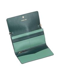 Bolso de mano MICHAEL Michael Kors de color Green