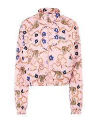 Adidas Originals Pink Jacket