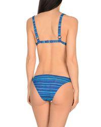Missoni - Blue Bikini - Lyst