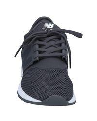 Sneakers & Deportivas New Balance de color Blue