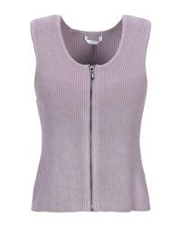 Guess Purple Top
