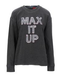 Felpa di MAX&Co. in Multicolor