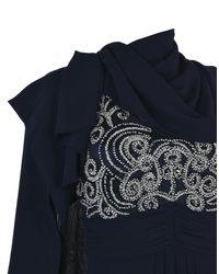 Gai Mattiolo - Blue Long Dress - Lyst