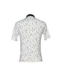 Dolce & Gabbana White Sweater