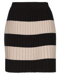 Weekend by Maxmara Brown Knee Length Skirt