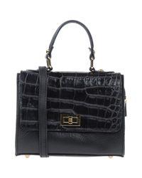 Bebe - Black Handbags - Lyst