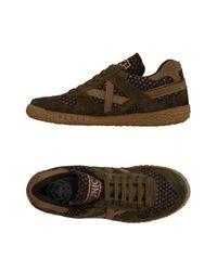 Sneakers & Deportivas Munich de color Brown