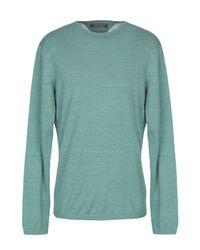 Pullover Tommy Hilfiger pour homme en coloris Green