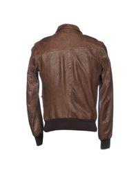 Stewart Brown Jacket for men