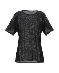 Pullover Dolce & Gabbana de color Black
