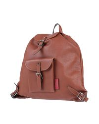 Valentino Garavani Brown Backpacks & Fanny Packs for men
