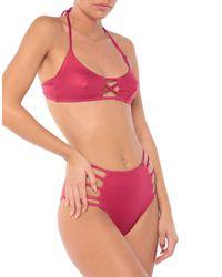 ViCOLO Multicolor Bikini