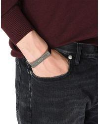 Maison Margiela - Multicolor Bracelets for Men - Lyst