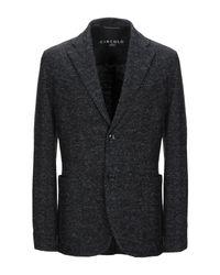 Circolo 1901 Black Blazer for men