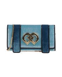 DSquared² Blue Handbag