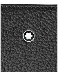 Montblanc Black Coin Purse