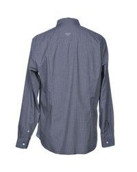 Altea Gray Shirt for men
