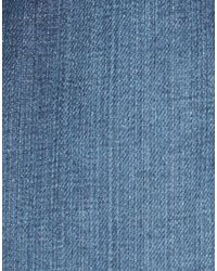 Pantalones vaqueros Fradi de hombre de color Blue