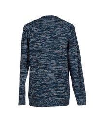 YMC Green Sweater for men