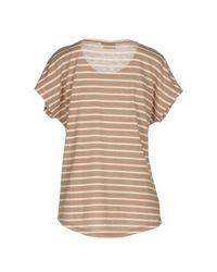 Ichi Brown T-shirt