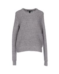 Marc By Marc Jacobs Blue Jumper