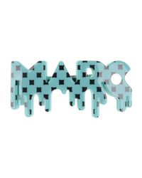 Marc By Marc Jacobs - Green Hair Accessory - Lyst