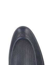 Fabi Blue Loafer for men
