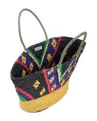 Sensi Studio Black Handbag