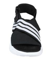 Adidas Originals Black Sandals for men
