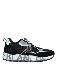 Voile Blanche Low Sneakers & Tennisschuhe in Black für Herren