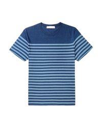 T-shirt Orlebar Brown pour homme en coloris Blue