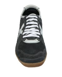 Munich Gray Low-tops & Sneakers for men