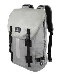 Victorinox   Gray Backpacks & Fanny Packs for Men   Lyst