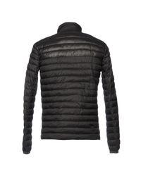 Fred Mello Black Jacket for men