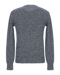 Rag & Bone Pullover in Gray für Herren
