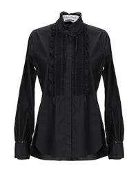 Le Sarte Pettegole Black Shirt