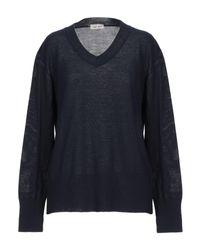 Knit Knit Blue Sweater