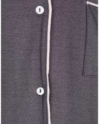 Eberjey Gray Sleepwear