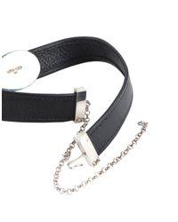 Bracelet Sophie Buhai en coloris Black