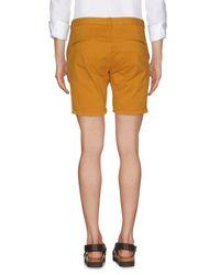 Scotch & Soda Multicolor Shorts for men