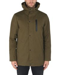 Rvlt Green Jacket for men
