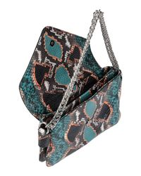 Just Cavalli Multicolor Handbag